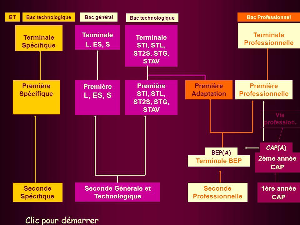 FRANCAIS (Module entre parenthèses) 4h (1/2h) MATHEMATIQUES3h (1h) PHYSIQUE – CHIMIE3h30 S.V.T.2h00 L.V.12h (1h) HISTOIRE - GEOGRAPHIE3h (1/2h) E.P.S.2h00 ECJS1/2h SECONDE : ENSEIGNEMENTS COMMUNS