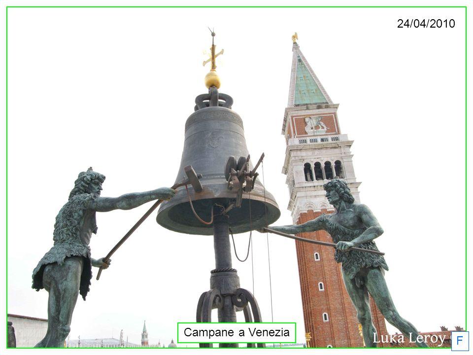 F 24/04/2010 Campane a Venezia
