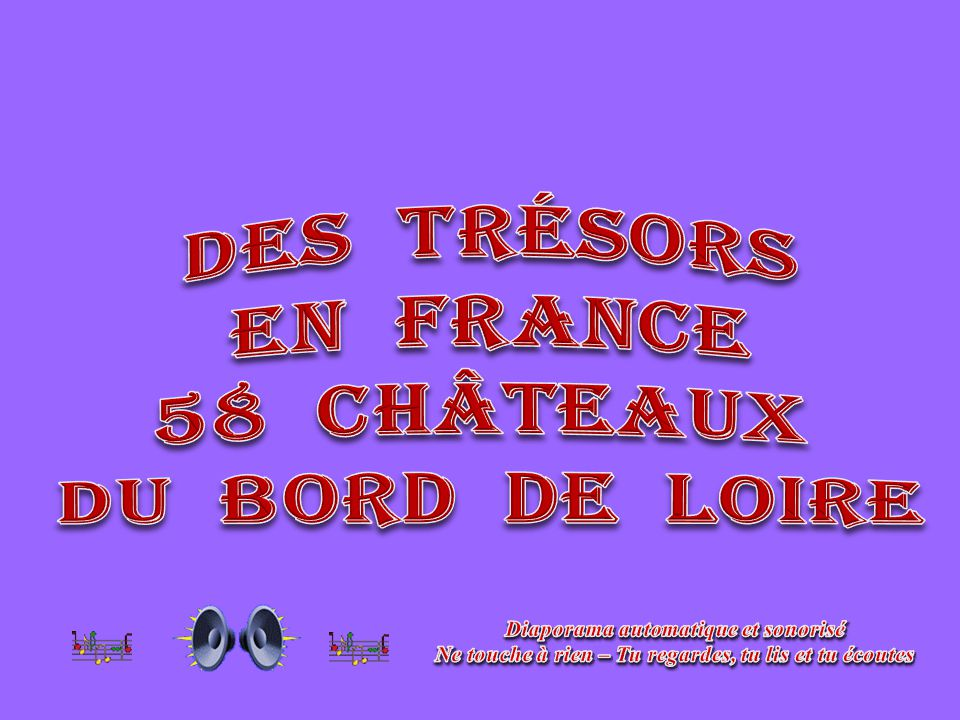 CHÂTEAU DE BRISSAC Maine et Loire