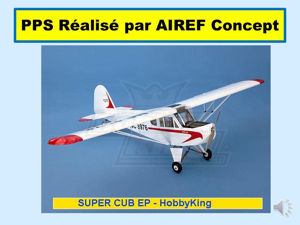 PPS Réalisé par AIREF Concept