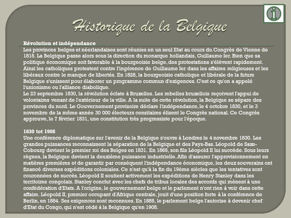 La Belgique comptait 10 666 866 habitants au premier janvier 2008 Situation Démographique Densité de la population 341 hab./km² Espérance de vie à la naissance (population totale) 78,77 ans - Hommes 75,58 ans - Femmes 82,09 ans 10 provinces : Brabant Wallon; Hainaut; Liège; Namur; Luxembourg; Anvers; Brabant-Flamand; Flandre Occidentale; Flandre Orientale; Limbourg 3 régions: région wallonne; région flamande; région Bruxelles-capitale 3 langues: Français; Néerlandais; Allemand