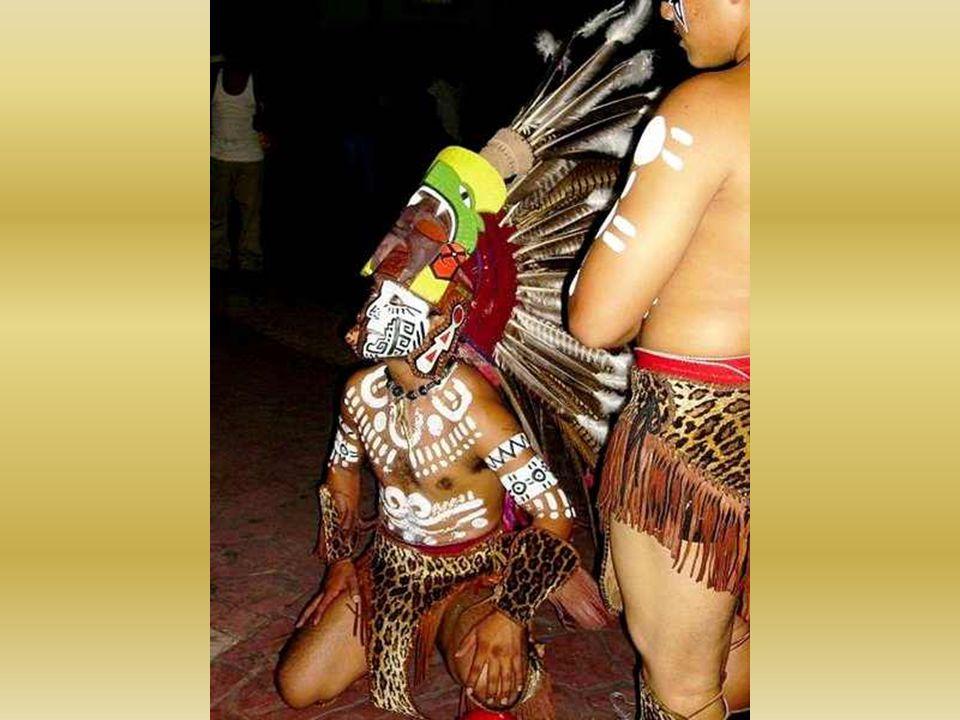 Los Dansantes Tuxtla Gutierrez