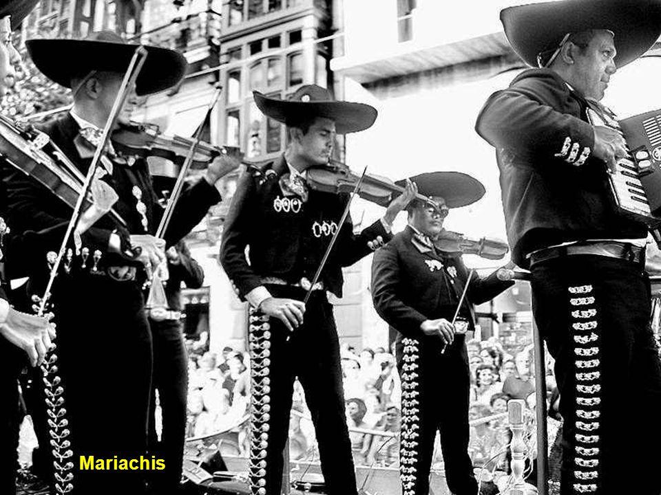 Musique mexicaine Le terme de mariachi désigne tout à la fois un type de formation musicale originaire du Mexique, le style de musique associé, et une culture musicale.