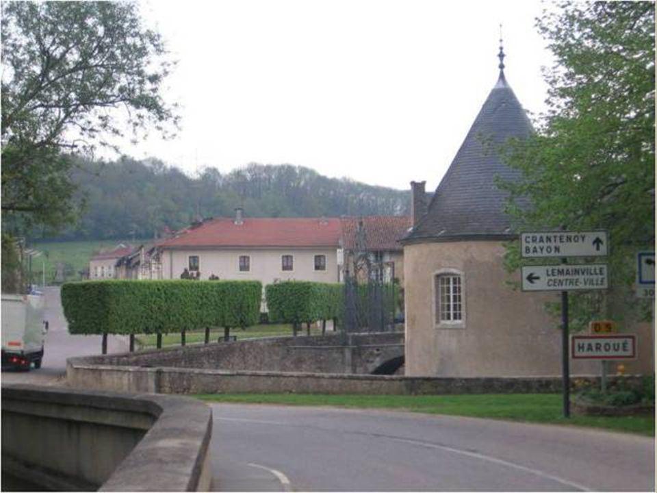 Arracourt