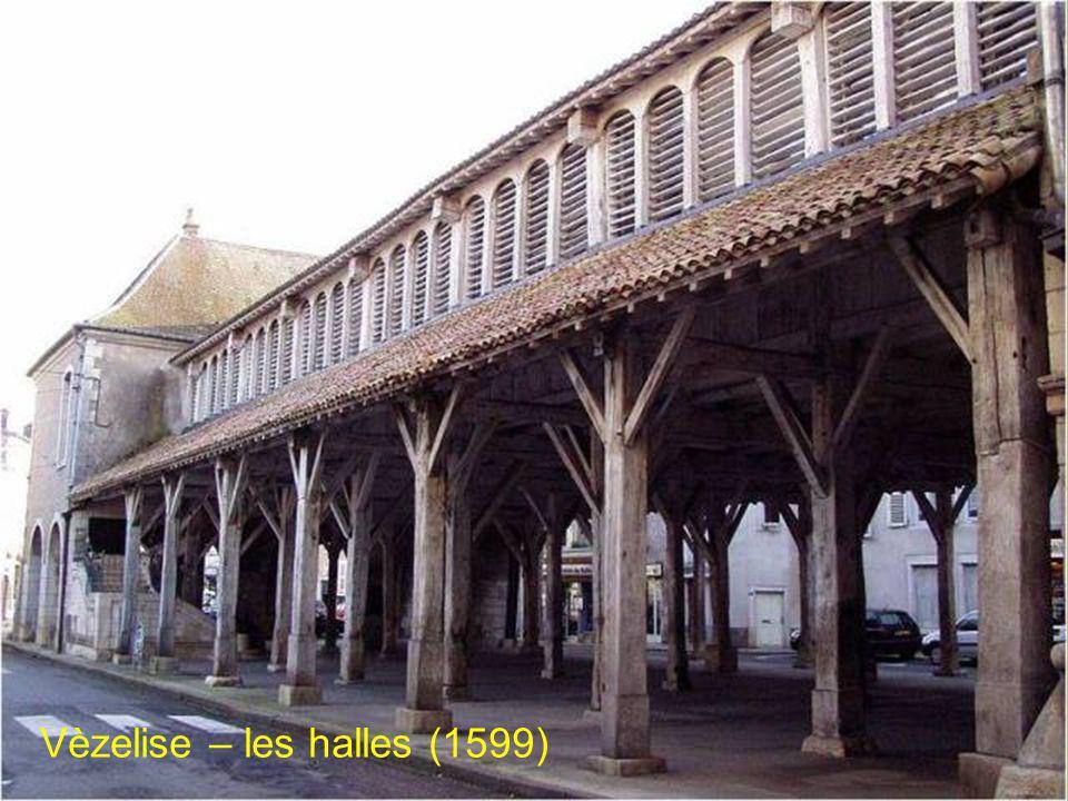 Basilique de St Nicolas de Port