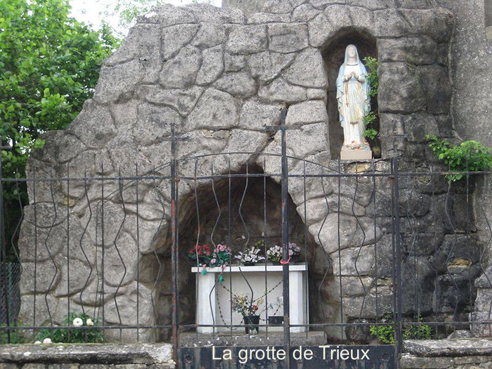 Lay Saint-Rémy