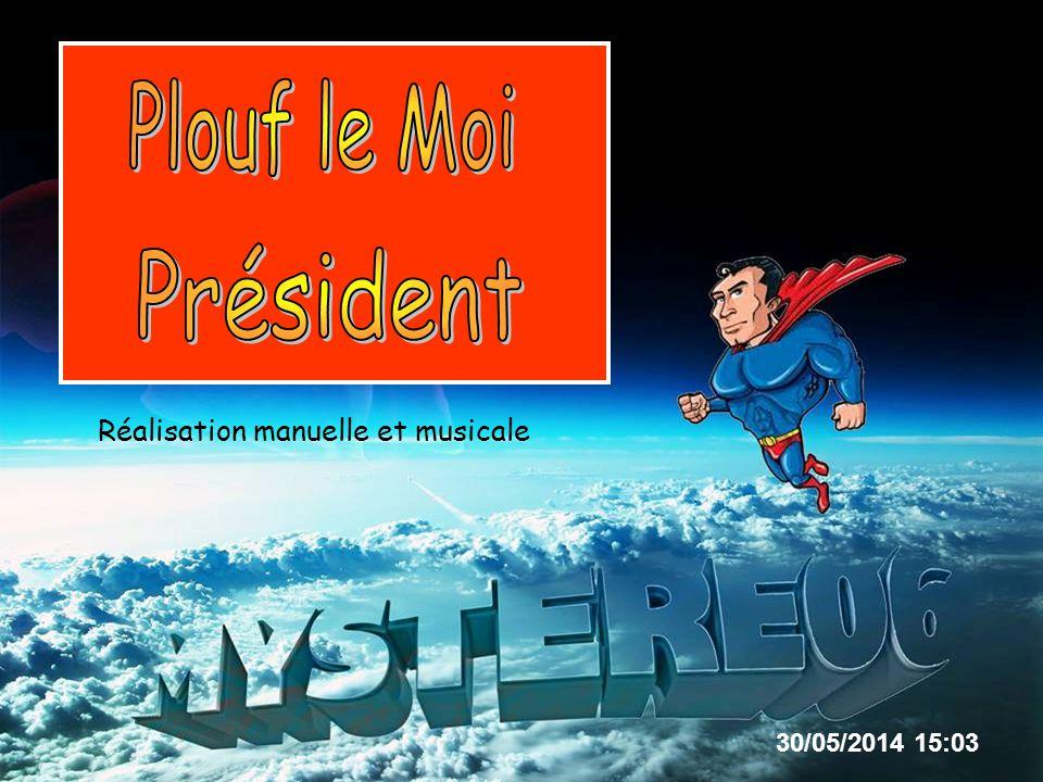 30/05/2014 15:05 Réalisation manuelle et musicale