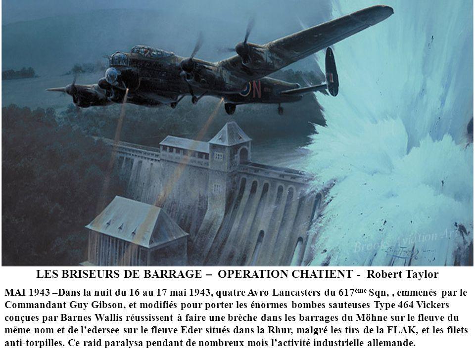 JOURS DE TONNERRE - Richard Taylor MAI 1944 - Quatre THUNDERBOLT P-47D du 78 ème Groupe de chasse quitte l'aérodrome Duxford pour une mission dappui a