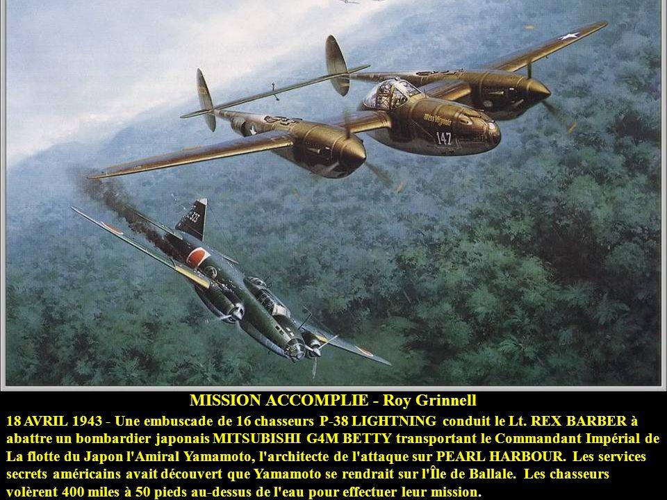LA DERNIERE VICTOIRE DE HARTMANN - Mark Postlethwaite MAY 1945 - Erich Hartmann le plus grand pilote de chasse de tout les temps, avec 352 victoires,