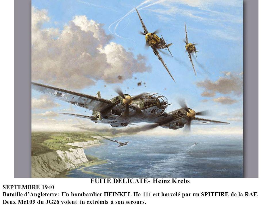 VENDREDI NOIR - Mark Postlethwaite 9 FEVRIER 1945 - A 14h00, 31 Bristol Beaufighters des 445 (RAAF), 404(RCAF) et 144 Squadron (RAF) effectuèrent un r