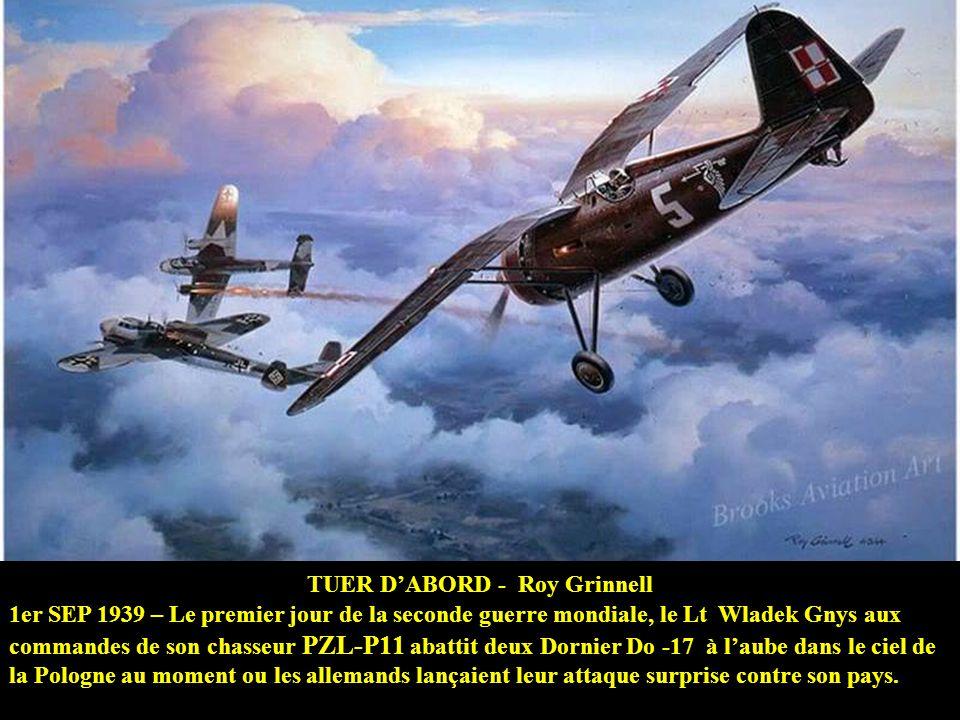 ENTRE LES DENTS DU TIGRE - William Phillips Il en faut plus pour impressionner le Lt. Don Lopez. Le 12 décembre 1943, lui et ses camarades du 75ème Es