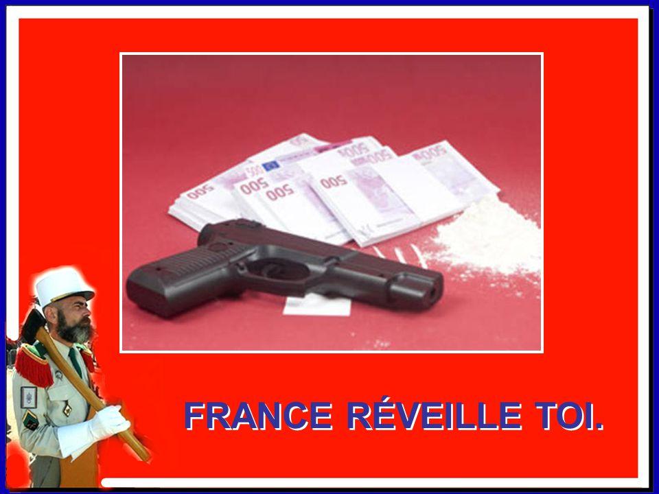 FAITES DONNER LA LÉGION. FAITES DONNER LA LÉGION. Ma France n'a rien de black et encore moins de beur... Ma France n'est pas plus jaune que grise, mai