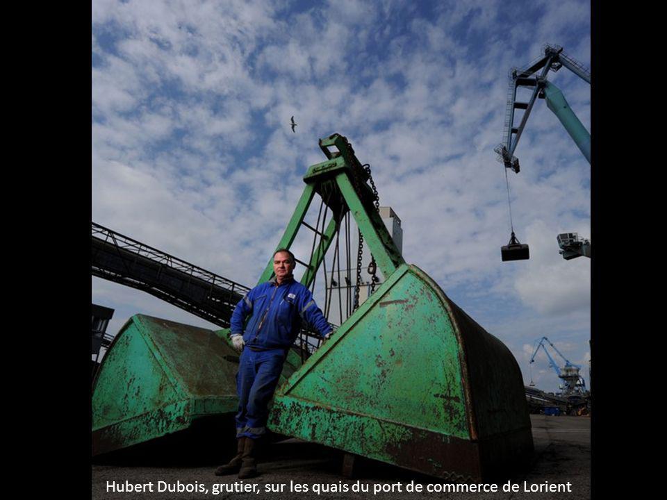 L'évènement, qui se déroule dans le Morbihan, met en avant ses paysages en commandant à un photographe renommé une série sur ses terres. Cette année,