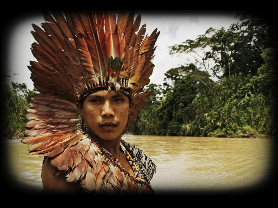 Depuis 9 ans, le festival de la Gacilly accueille des photographes de renom, tout en mettant en avant l'Homme face à la nature. Entre peuples reculés
