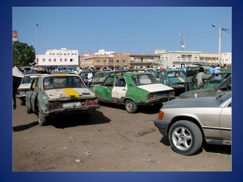 Le marché de loccasion…….