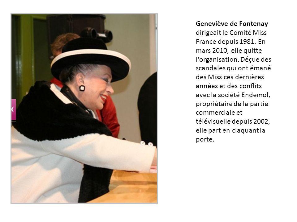 Inès de la Fressange est une des figures de la mode française. Egérie de Chanel dans les années 1980, elle fait partie de l'entourage proche de Karl L