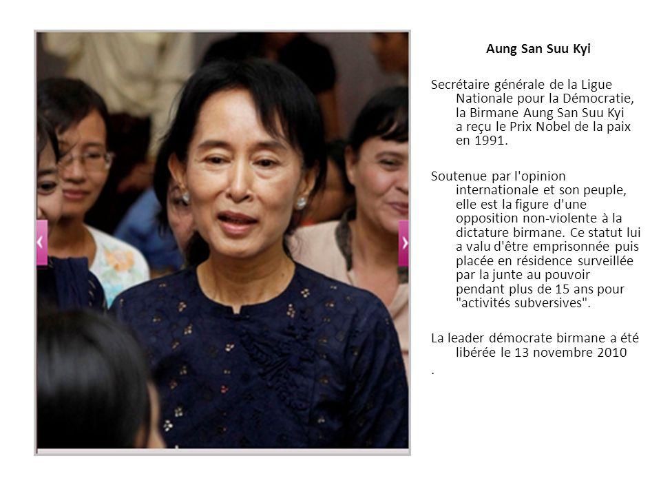 Les femmes de l'année 2010 « Issues du monde politique, artistique ou sportif, ces femmes ont marqué nos esprits durant l'année 2010. Elles nous ont é