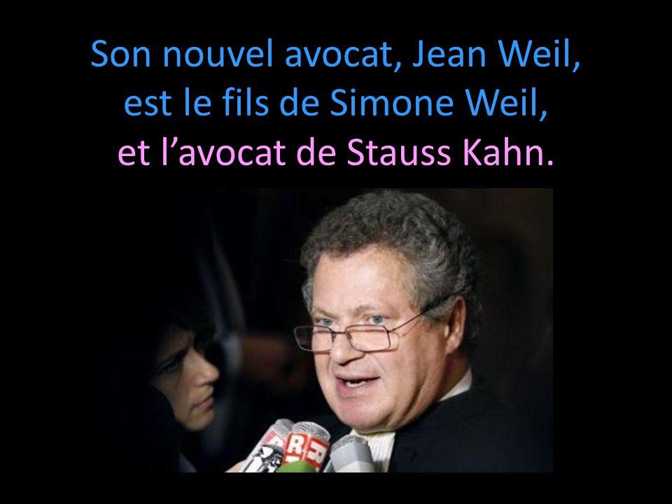 Le banquier de Cahuzac, Tony Dreyfus, ici en affaires avec Ayrault et Lang, est le conseiller financier de Sarkozy et bon ami de Carla Bruni.