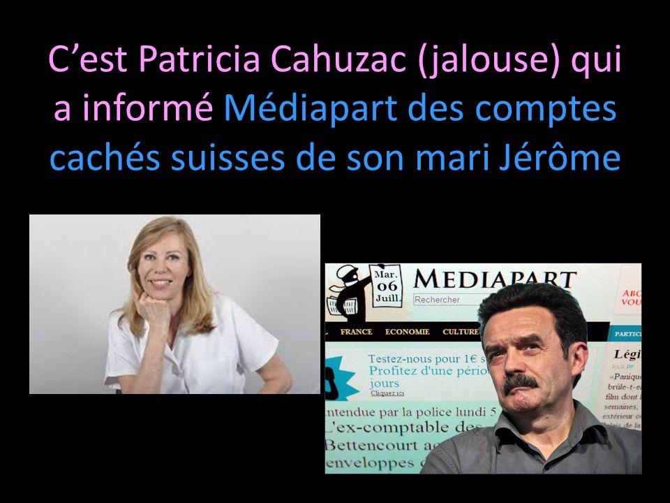 Son mari la trompait avec Stéphanie Jarre, fille adoptive de Michel Drucker