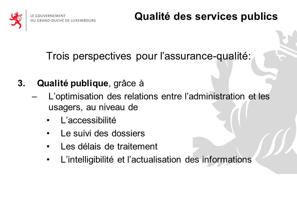 Programme du Département de la Simplification administrative 2010-2014 www.simplification.lu