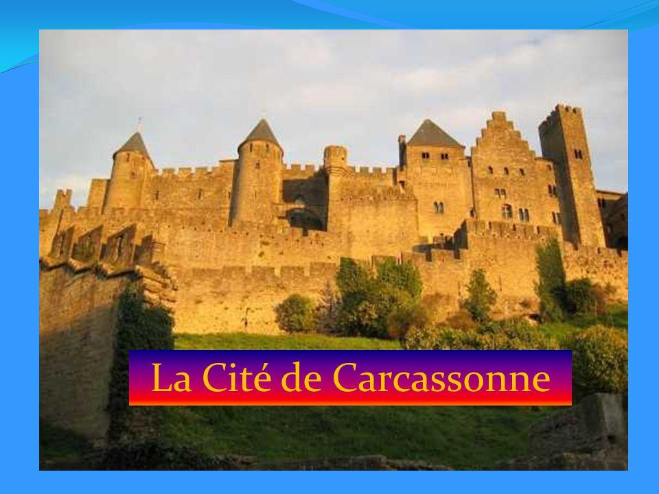 Les Châteaux Cathares