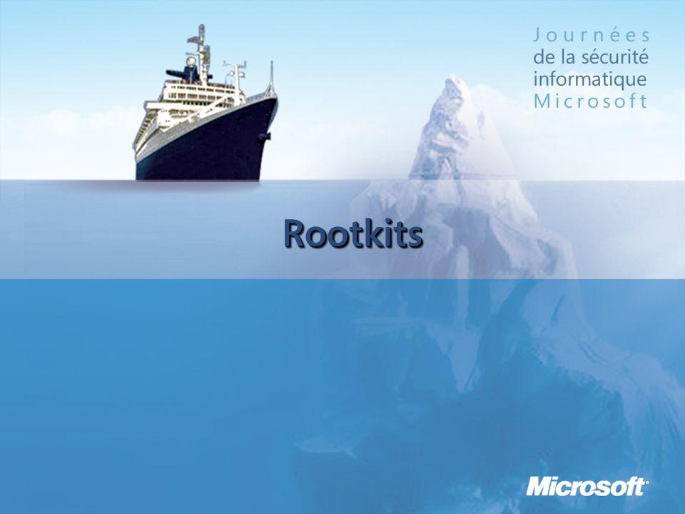 RootkitsRootkits