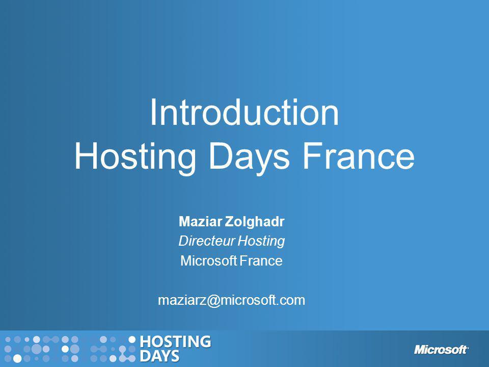 Lévénement de référence des professionnels de linformatique des développeurs et décideurs techniques 10 au 12 février Palais des Congrès- Paris