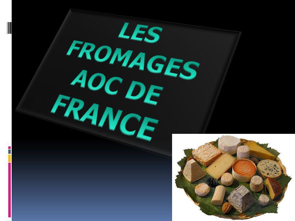 Pâte pressée cuite Lait de vache AOC Gruyère (AOC depuis 30 mars 2007) Le gruyère est un fromage avec une pâte souple et fondante, au goût fruité Tarifs 15 à 22 le kg Poids 45 à 65 kg la meule Vins Vin rouge léger (AOC Arbois) Vin blanc équilibré (AOC Seyssel) Mais aussi des vins plus proches de la zone de production Pour obtenir lappellation, le lait peut provenir de différentes race de vaches : Abondance, Tarentaise, Montbéliarde, Vosgienne, Simmental.
