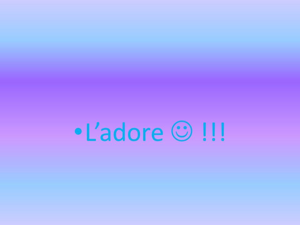 Ladore !!!