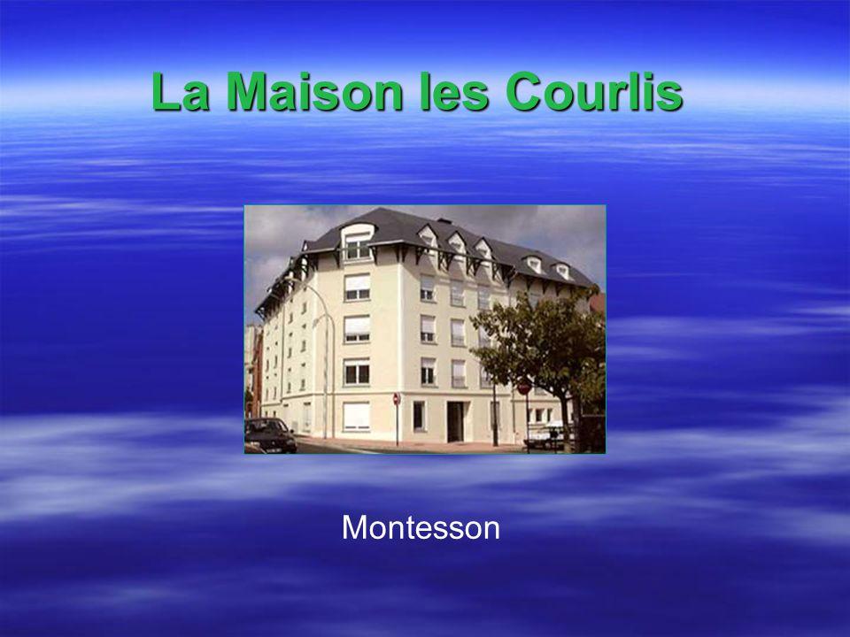 La Maison les Courlis La Maison les Courlis Montesson