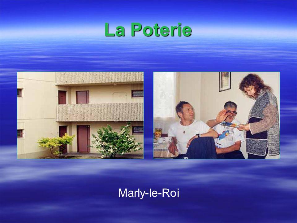 La Poterie Marly-le-Roi