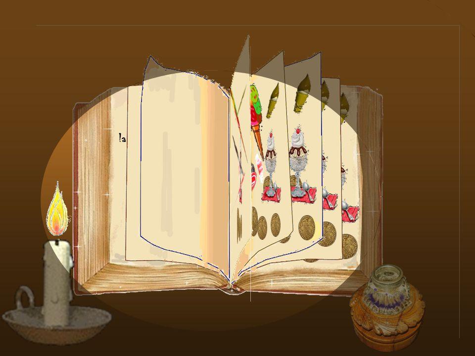 de sa gourmandise, Pour récompenser sa Fille, le roi lui offrit un gros gâteau et la princesse qui était désormais guérie le partagea sagement avec ses frères et ses sœurs.