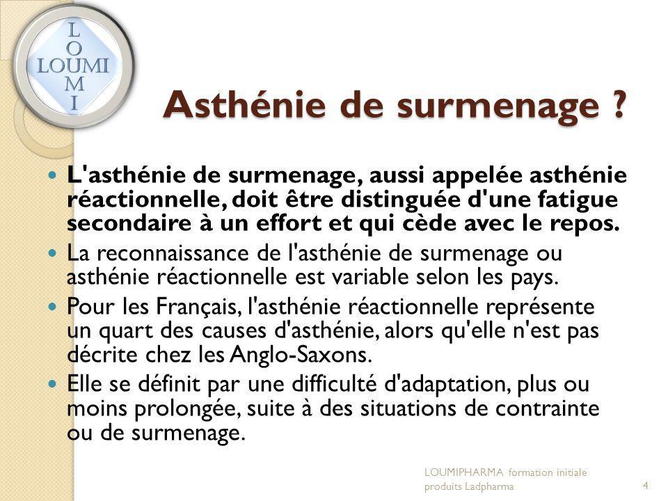 L asthénie est souvent plus marquée le soir avec l impression de ne pas pouvoir récupérer malgré un sommeil prolongé.