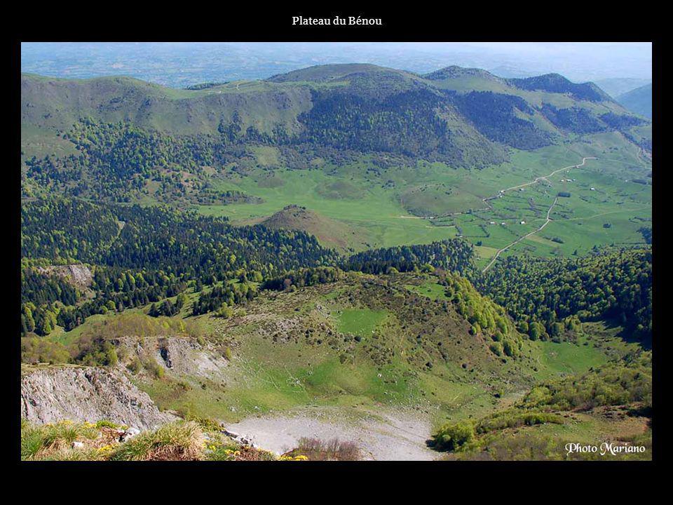 .... Les gorges du Bitet pour une descente spectaculaire en canyoning