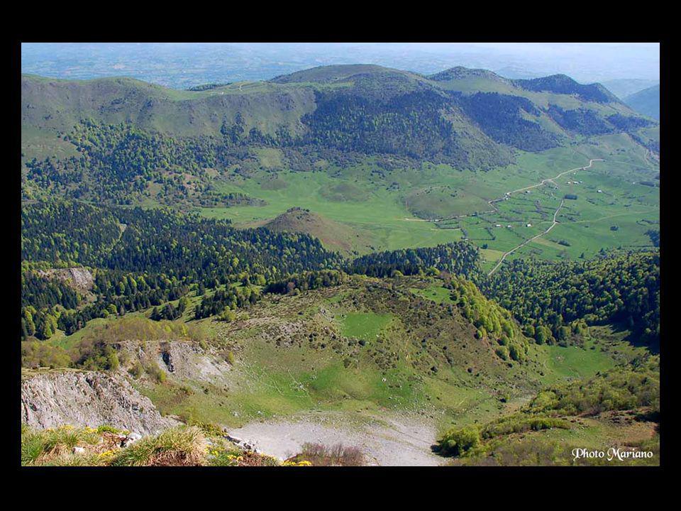 .... Plateau du Bénou