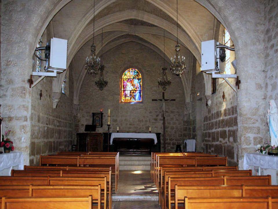 Anciennement partie intégrante du domaine de Stors, ce moulin à eau est construit par les moines de l abbaye du Val à partir de 1525.