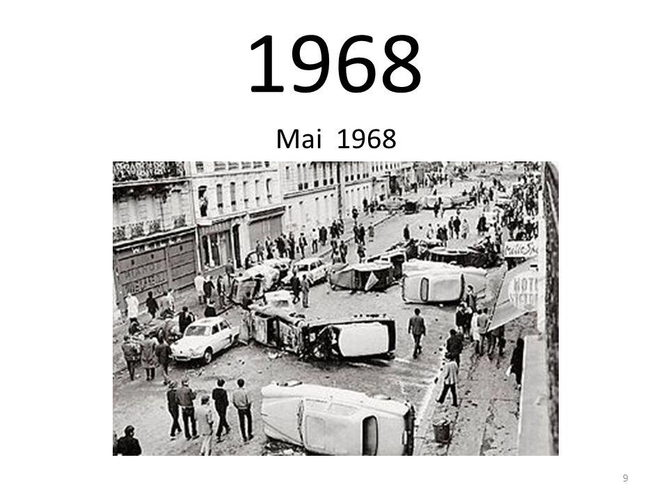 1968 Mai 1968 9