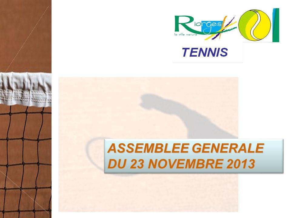 FIDOGEST ASSEMBLEE GENERALE DU 16 NOVEMBRE 2012 ASSEMBLEE GENERALE DU 23 NOVEMBRE 2013 ASSEMBLEE GENERALE DU 23 NOVEMBRE 2013
