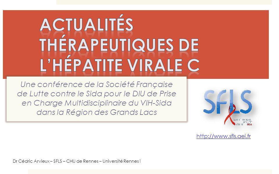 Une conférence de la Société Française de Lutte contre le Sida pour le DIU de Prise en Charge Multidisciplinaire du VIH-Sida dans la Région des Grands