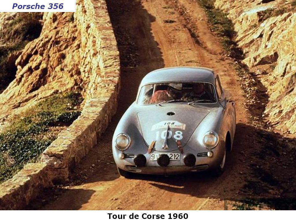 1960 Renault 8 Gordini