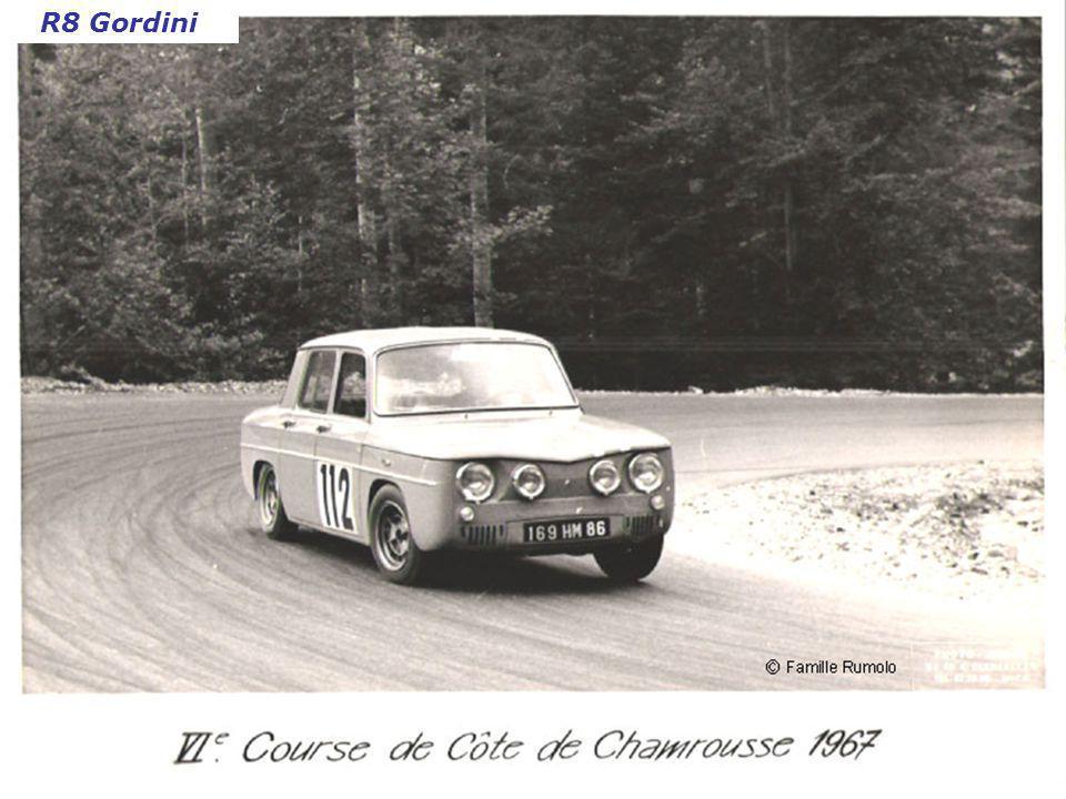 Rallye du Pétrole 1967