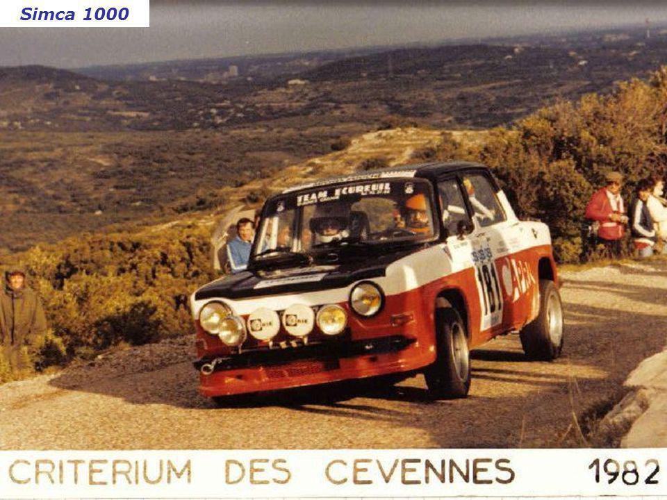 Rallye de lAcropole 1981 Audi Quattro