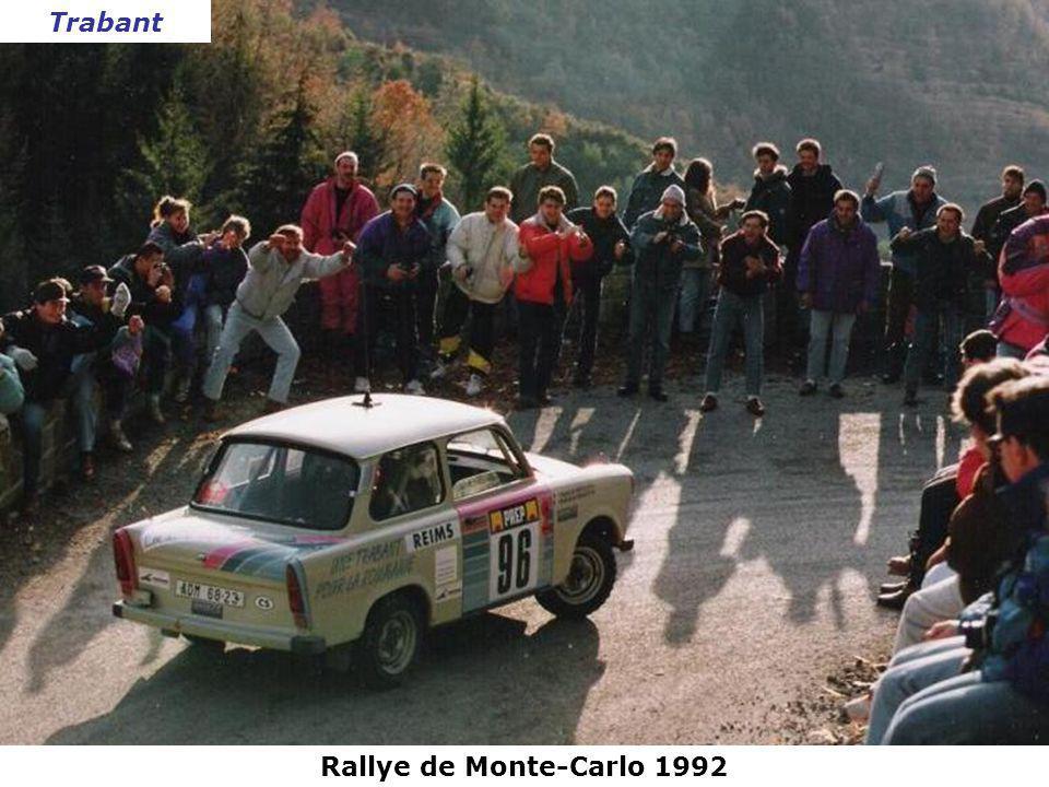 Critérium des Cévennes 1987 BMW M3