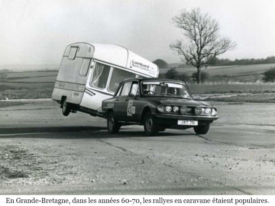 Rallye Charente-Cognac 1958 Panhard Dyna Z
