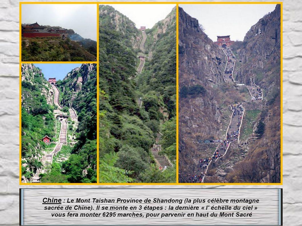 Népal : Ghorepani à 2875 m vous fera monter 3280 marches Pour une vue magnifique sur la chaîne des Annapurnas