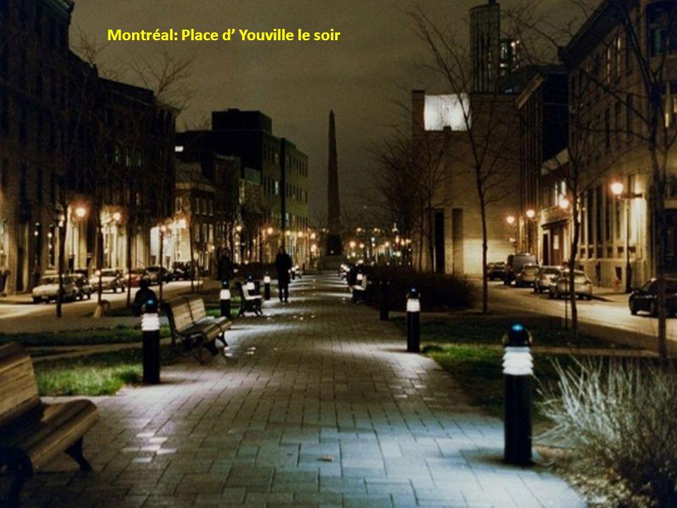 Montréal: Oratoire St-Joseph