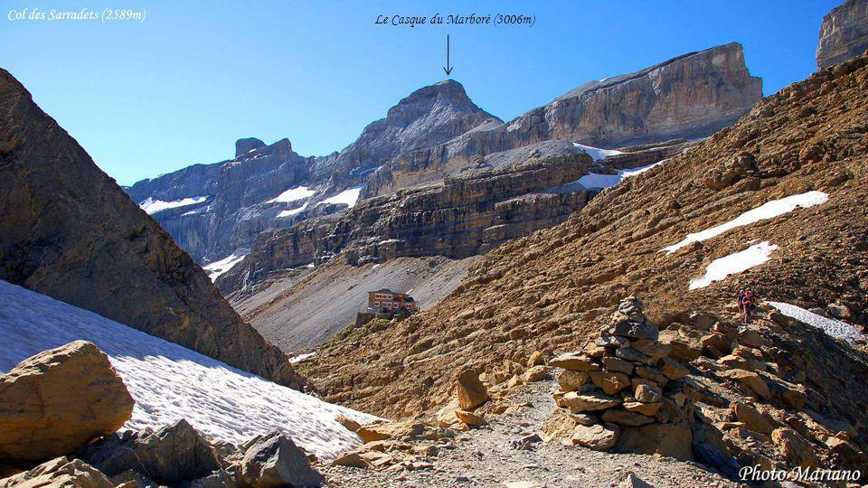 ....... Le Lurien (2826m)