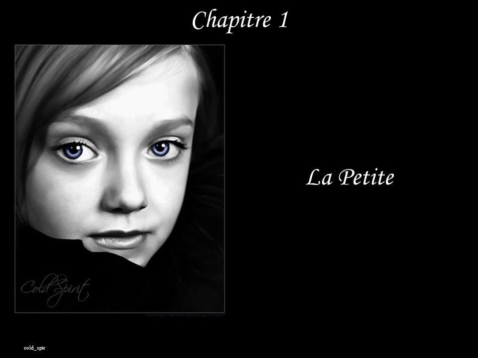 Chapitre 1 La Petite cold_spir