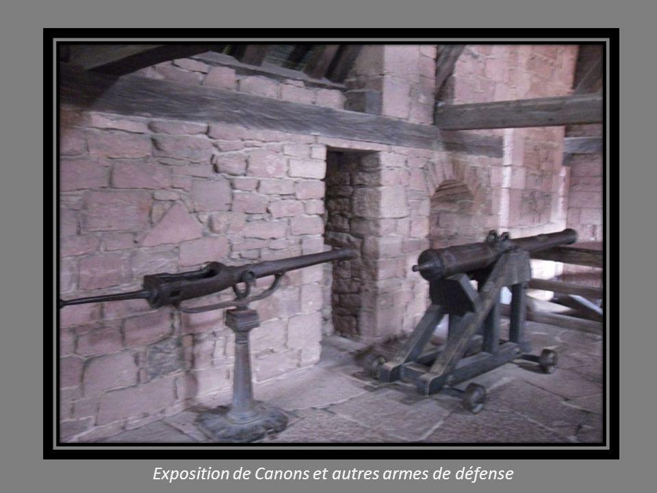Exposition d Hommes en armes