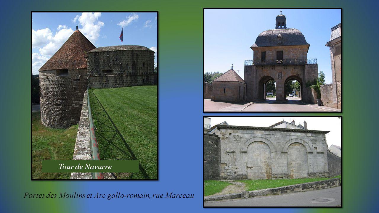 Cathédrale Saint Mammès et le cloître